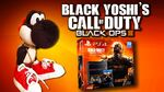 Black Yoshi's Call of Duty Black Ops 3