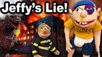 Jeffy's Lie