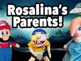 Rosalina's Parents!