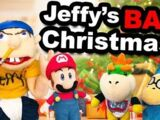 Jeffy's Bad Christmas