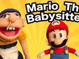 Mario the Babysitter!