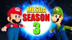 Mario and Luigis Stupid and dumb adventures season 3 thumbnail