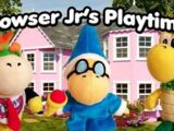 Bowser Junior's Playtime