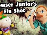 Bowser Junior's Flu Shot!