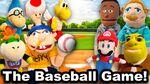 The Baseball Game