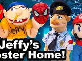 Jeffy's Foster Home!