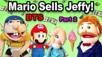 SML BTS Mario Sells Jeffy! pt. 2