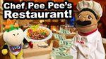 Chef Pee Pee's Restaurant