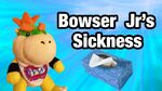 Bowser Junior's Sickness