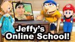 Jeffy's Online School