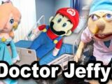 Doctor Jeffy!