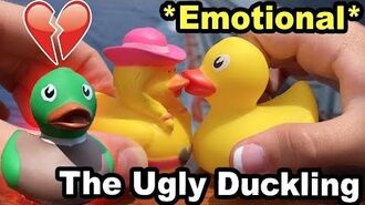 SML Short The UgIy Duckling