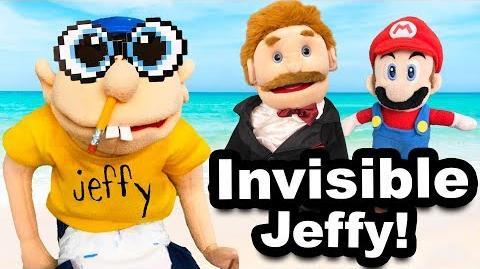 c1a8ba9629ec Invisible Jeffy! | SuperMarioLogan Wiki | FANDOM powered by Wikia