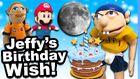 Jeffy's Birthday Wish