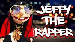 SML Movie Jeffy The Rapper!