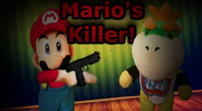 Mario's Killer!