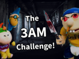 The 3AM Challenge!
