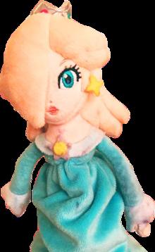 Rosalina (New -2)