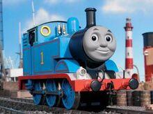 Thomas TV series model