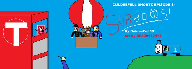 Subbots! | SML Fanon Wiki | FANDOM powered by Wikia