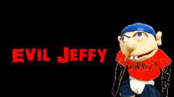 SML Movie Evil Jeffy