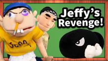 Jeffy s Revenge!