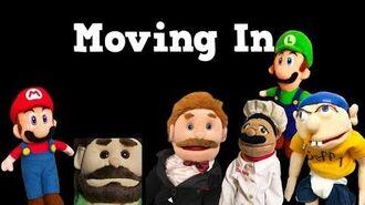 SJL Movie Moving In