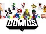 SML Comics