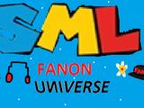 SML Fanon UNIVERSE!