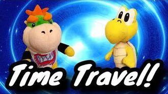 SML Movie Time Travel!
