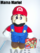 Mama Mario!