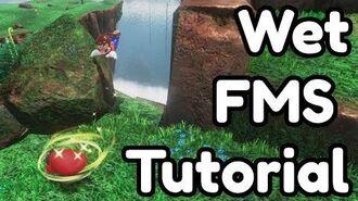 Super Mario Odyssey - NEW First Moon Skip (Wet FMS) - Advanced Strategy Tutorial
