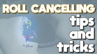 Roll Cancel Explanation by Tomshiii