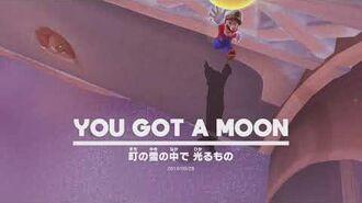 Moon Clip