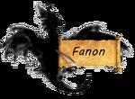 Smok - kategoria fanon