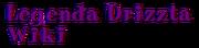 Legenda Drizzta Wiki logo