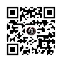 DragonsWiki QR English