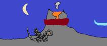 Wulkaniczna Wyspa