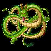 Przykładowy Shenron