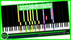 PIANO DUBSTEP II