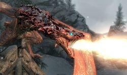 Revered Dragon 01