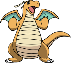 149 dragonite by tails19950-d4aisag