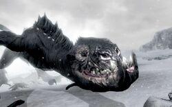 Serpentine Dragon 01