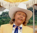Little Enos Burdette