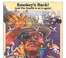 Smokey and the Bandit, Part 3