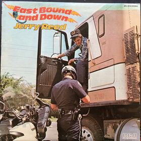 Sb eastbound 45 cover