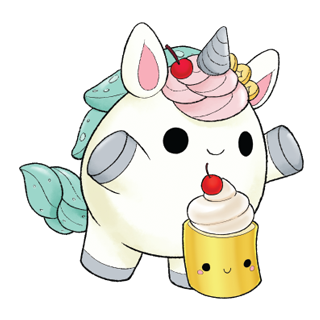 Image - Udelle Unicorn.png Smooshy Mushy Wiki FANDOM powered by Wikia
