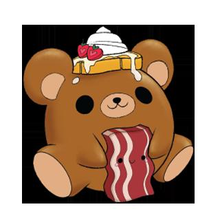 Image - Babsy Bear.png | Smooshy Mushy Wiki | FANDOM ...