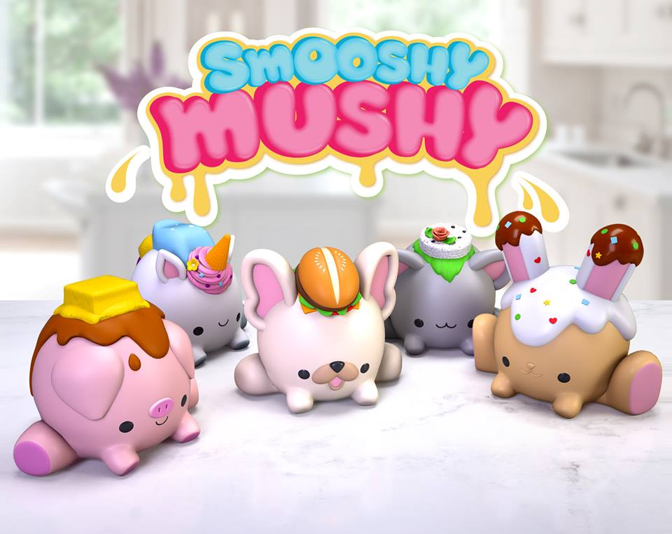 Squishy Mushy Checklist : Image - So Smooshy.jpg Smooshy Mushy Wiki FANDOM powered by Wikia