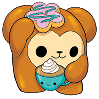Image - Marney Monkey.png Smooshy Mushy Wiki FANDOM powered by Wikia